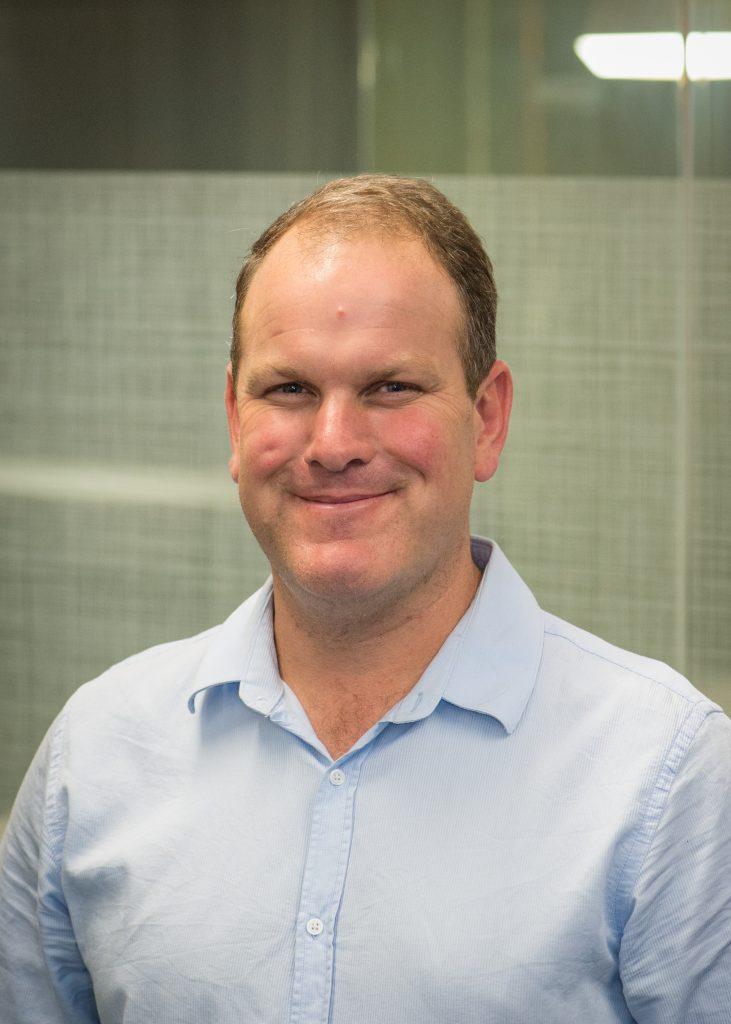 Professor Christopher Hurren