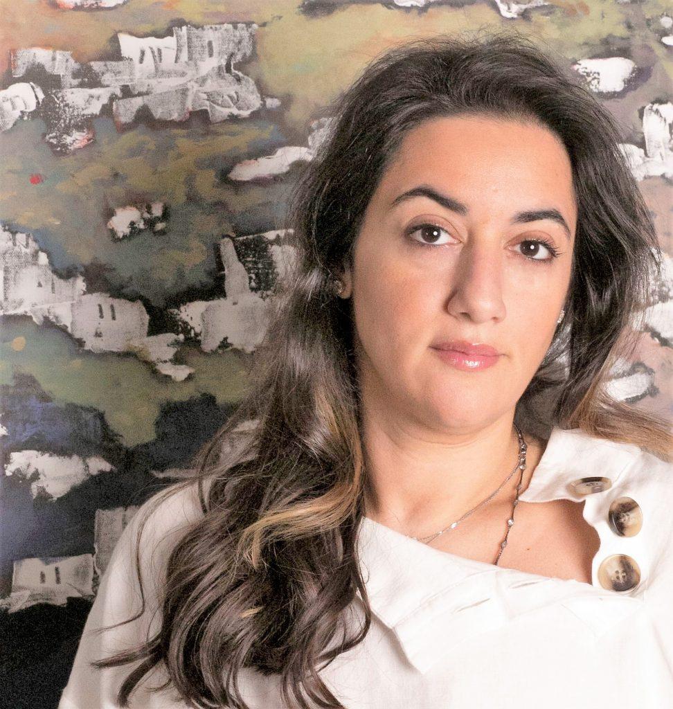 Farrah Mattar